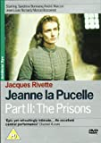 Jeanne La Pucelle - Part 2: The Prisons