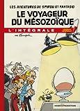 Version Originale - Intégrale Spirou Vo T4