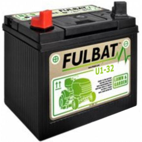 Fulbat - Batterie moto Fulbat U1-32 12V / 32Ah
