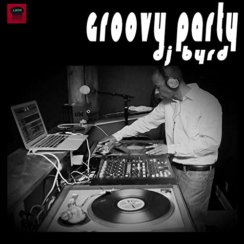Grown Mix) (Groovy Party)
