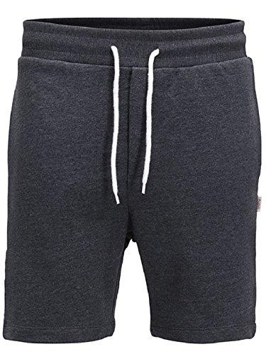 Jack & Jones Men's Jornewhouston Sweat Noos Short