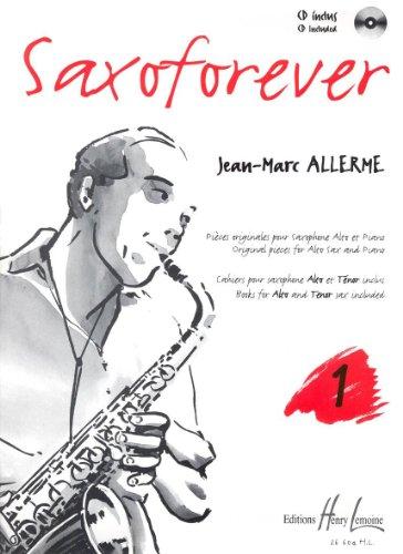 Saxoforever Volume 1