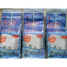 Saeco Aqua Prima - Filtros de agua para cafeteras Saeco