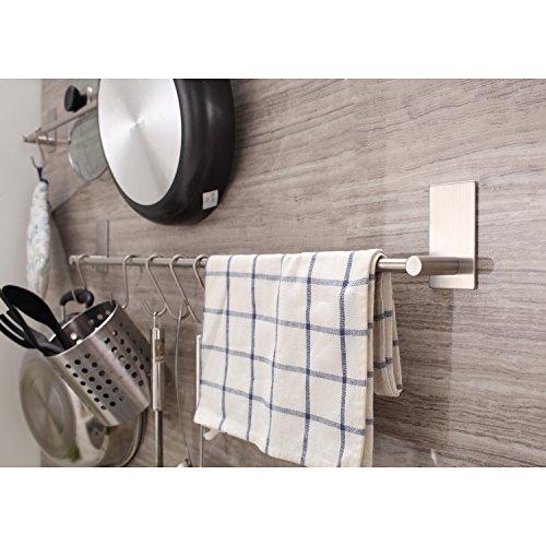 Zoom IMG-2 zunto bagno adesivo porta salviette