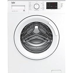 beko wtxs61032w lavatrice snella carica frontale 6kg 1000g a+++