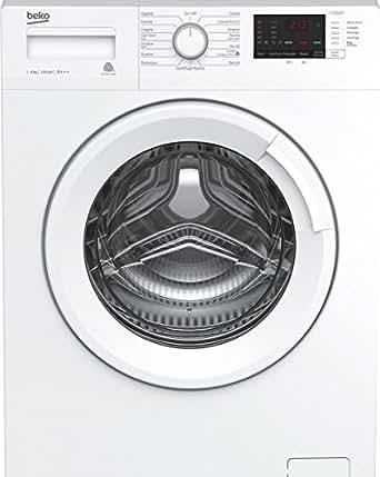 beko wtxs61032 w autonome belastung vor 6 kg 1000tr min a wei waschmaschine. Black Bedroom Furniture Sets. Home Design Ideas