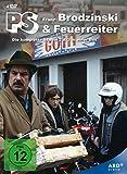 PS - Brodzinski & Feuerreiter (Die komplette Staffel 2 & 3) - Neuauflage [4 DVDs]