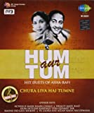 #7: Hum Aur Tum-Asha and Rafi