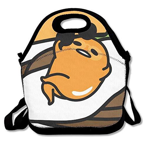 huiaibaihuidian Team Negan Lunch Bag Verstellbarer Gurt (Bag-teams Lunch)