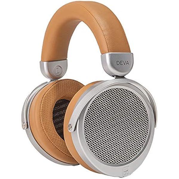 Hifiman Deva Kopfhörer Kabelgebunden Over Ear Elektronik