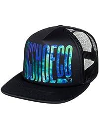 Amazon.es  dc shoes gorras - Gorras de béisbol   Sombreros y gorras ... 4ee811d493d