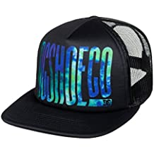 8fe15746cc090 Amazon.es  dc shoes gorras - Negro