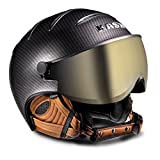 CASQUE DE SKI KASK ELITE PRO CARBON
