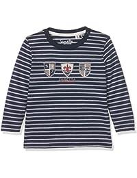 Sanetta Baby Boys Longsleeve T-Shirt