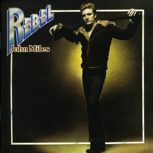 Rebel (Expanded+Remastered)