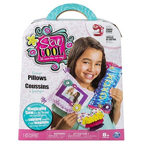 Sew Cool - 6020688 - Kit de Loisirs Créatifs - Recharge Personnages - Modèle Aléatoire