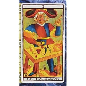 Fournier – 21817 – Juego de Sociedad – El Tarot de Marsella