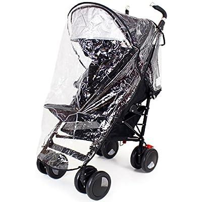 Baby Travel Maclaren Techno XT Capota impermeable para carrito de bebé