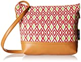#6: Kanvas Katha Women's Handbag (Multi-Colour) (KKSAMZMAY008)