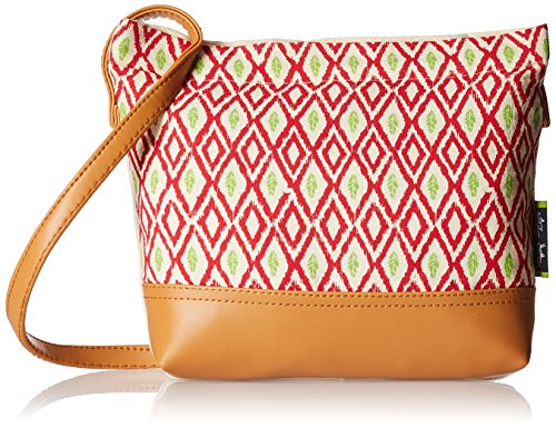 Kanvas Katha Women's Handbag (Multi-Colour) (KKSAMZMAY008)