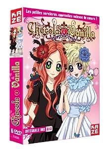 Chocola & Vanilla - coffret 2/2 Edition 6 dvd