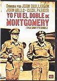 Yo Fui El Doble De Montgomery [DVD]