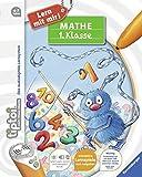 tiptoi® Mathe 1. Klasse (tiptoi® Lern mit mir!) - Kai Haferkamp