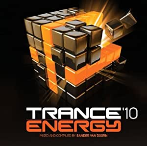 TRANCE ENERGY 10