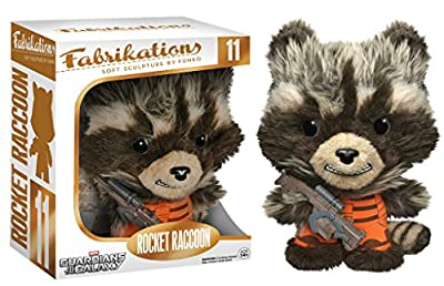 Funko - Fabrikations - GotG - Rocket Raccoon