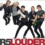 Songtexte von R5 - Louder