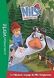 """Afficher """"Nils Holgersson n° 1 Le fabuleux voyage de Nils Holgersson"""""""