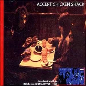 Accept Chicken Shack