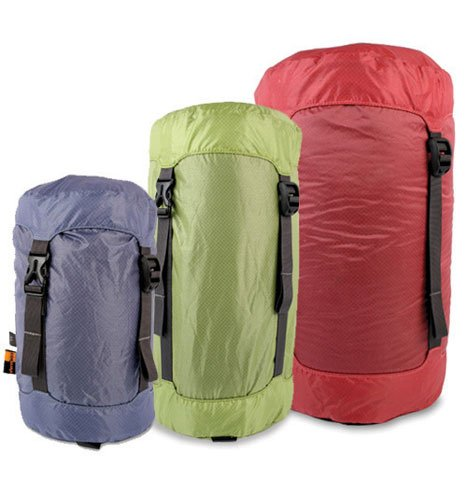 lifeventure-compression-stuff-sack-10l-green