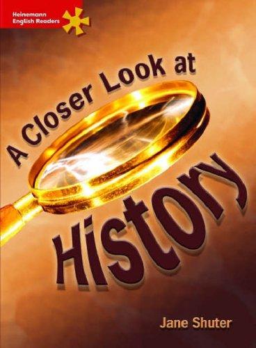 A closer look at history