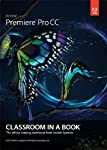The 18 project-based lessons in this book show students step-by-step the key techniques for working in Premiere Pro CC. Students learn to take a project from beginning to end where they'll get the basics on things like organizing media, using audio, ...