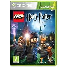 Lego Harry Potter - Années 1 à 4 - classics