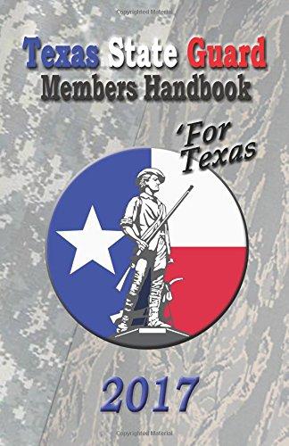 Texas State Guard Handbook -