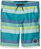 Brunotti Board Walk Jr Boys Short Garçon Short de bain, Garçon, Boardwalk JR Boys Shorts