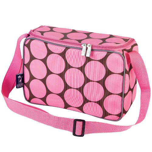 big-dot-pink-lunch-cooler