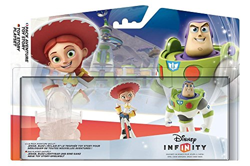 "Disney Infinity - Playset ""Toy Story"" (alle Systeme)"
