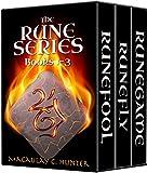 The Rune Series: Books One - Three