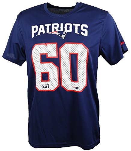 New Era New England Patriots New Era T Shirt/tee NFL