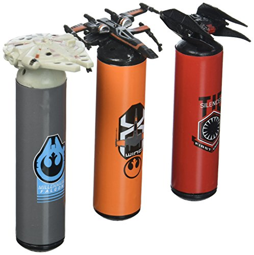 SwimWays Star Wars 3D Dive Ships Sticks by SwimWays