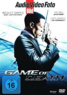 Game Of Death - DVD aus Audio Video Foto 2012-11
