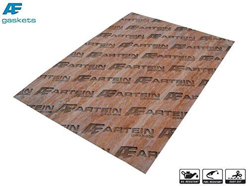 Uni Dichtungspapier Dichtpapier Materialstärke: 1.00 - Maße: 300x450 (0-000)
