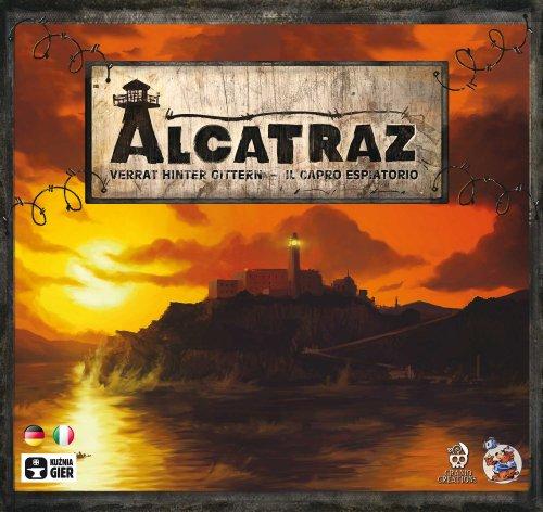 Cranio Creations - Alcatraz. Il Capro Espiatorio