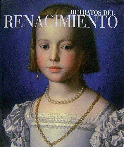 Descargar Libro Retratos Del Renacimiento de VV.AA.