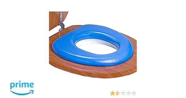 Sedili Wc Ikea : Reer riduttore imbottito per wc per bambini blu blau amazon