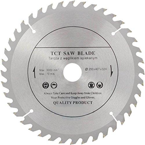 Parte superior calidad sierra hoja sierra circular