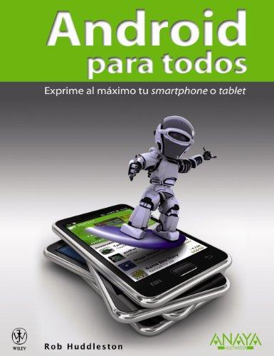 Android para todos (Títulos Especiales)
